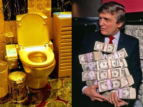 trump most expensive things donald owns money drawing