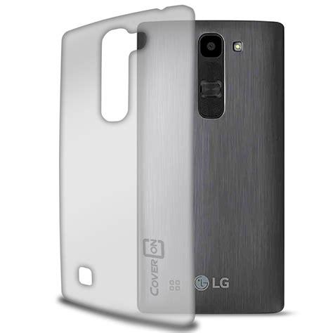 lg volt phone coveron for lg volt 2 transparent slim clear phone