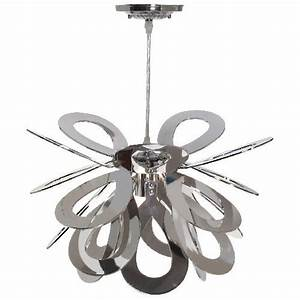 Pendant quot la fiora light rona lighting