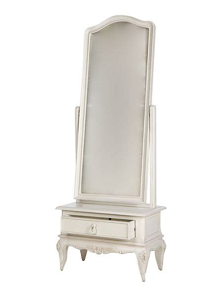 shabby chic cheval mirror shabby chic primrose cheval mirror house of fraser