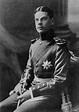 His Royal Highness Prince Konrad of Bavaria (1883-1969 ...