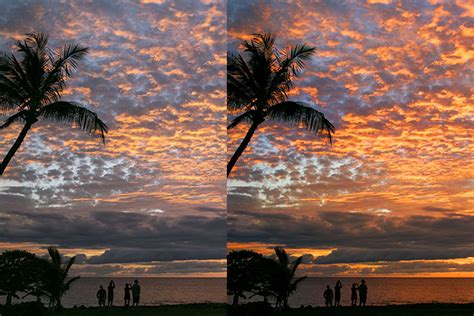 simple tips  subtle landscape photography post processing