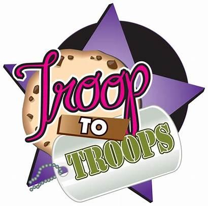 Cookie Troop Troops Scout Scouts Cookies Operation