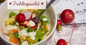 Zeit Für Frühling : anis blog der fr hling kommt h chste zeit f r einen frischen fr hlingssalat ~ Orissabook.com Haus und Dekorationen