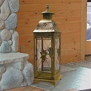 Laterne Garten Kerze : beleuchtung f r den garten wohnung laterne im antiken ~ Lizthompson.info Haus und Dekorationen
