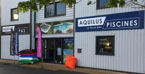 une nouvelle adresse aquilus piscines et spas en charente maritime actualit 233 s reportages