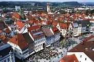 Experience in Ravensburg-Weingarten, Germany by Hamza ...