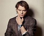 'Stranger Things' Star Charlie Heaton to Star in 'Elephant ...