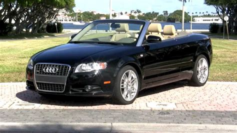 buy car manuals 2004 audi a4 head up display 2009 audi a4 s line special edition cabriolet brilliant black a2793 youtube