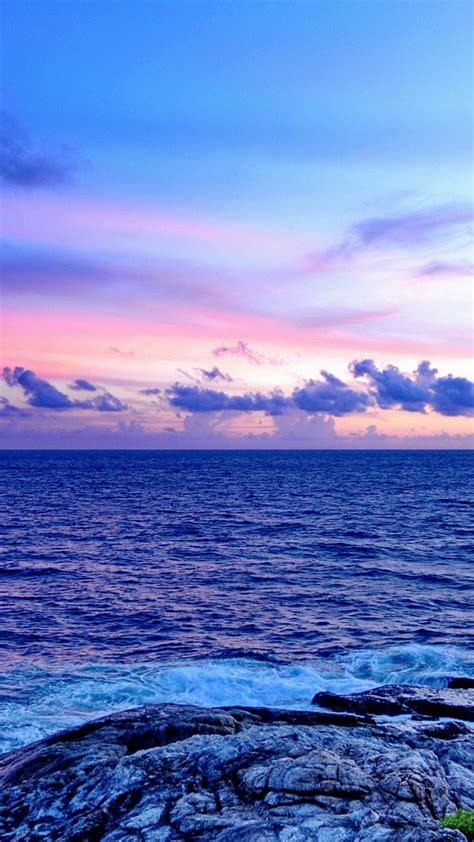 blue sea wallpaper  hd wallpaper background