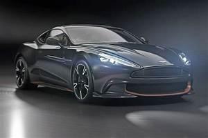 Aston Martin Vanquish S : aston martin vanquish s ultimate edition a final farewell for 2018 by car magazine ~ Medecine-chirurgie-esthetiques.com Avis de Voitures