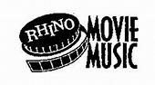 RHINO MOVIE MUSIC Trademark of Rhino Entertainment Company ...
