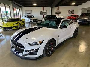 2020 Ford Mustang Shelby GT500 Stock # 01368 for sale near Jackson, MS   MS Ford Dealer