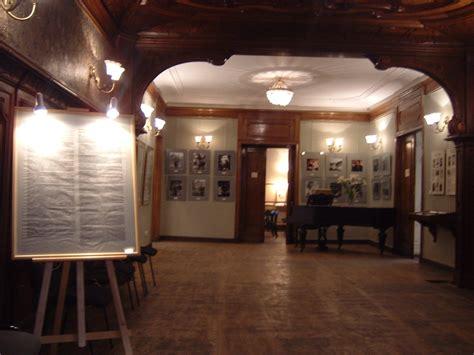 Filenabokov House Insidejpg  Wikimedia Commons