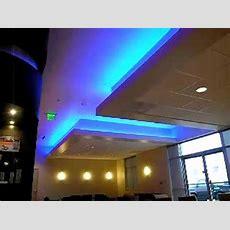 Rgb Flexible Led Strip Lights For Ceiling Backlight