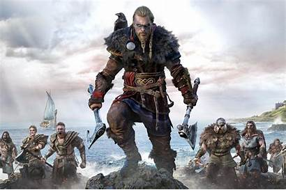 Ragnar Lothbrok Creed Valhalla Wallpapers Resolution Games