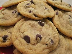 Chocolate Chip Cookies Recipe — Dishmaps