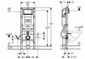 Wc Vorwandelement Maße : duofix montageelement haustechnik j denberg ~ A.2002-acura-tl-radio.info Haus und Dekorationen