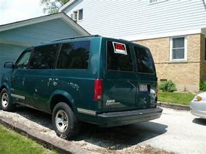 Find Used 1998 Gmc Safari In Villa Park  Illinois  United States  For Us  3 500 00