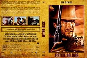 Blog Caratulas Dvd  Por Un Pu U00f1ado De Dolares  1964   Dvd
