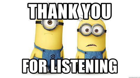 Images Minions Thank You Impremedianet