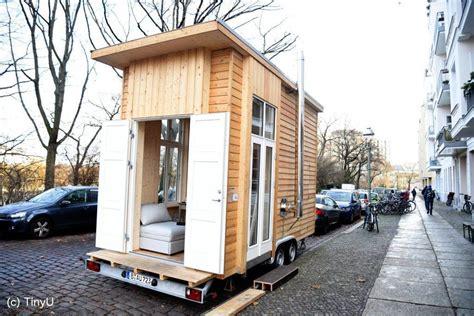 Wo Kann Günstig Wohnen In Deutschland by Leben Im Minihaus Tiny House Als Weltweite Bewegung