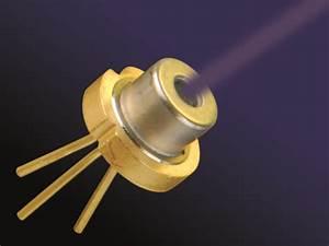 450 Nm Laser Diode