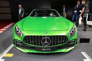 Mercedes Amg Gtr Prix : prix mercedes amg gt r 174 800 pour 585 ch photo 3 l 39 argus ~ Gottalentnigeria.com Avis de Voitures