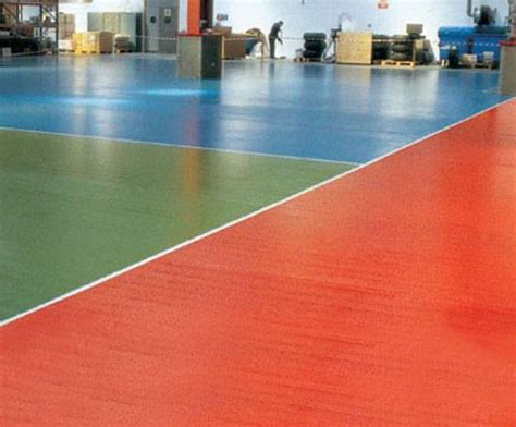 Floor Coating Uk by Epoxy Gloss Coat Decorative Industrial Floor Coating