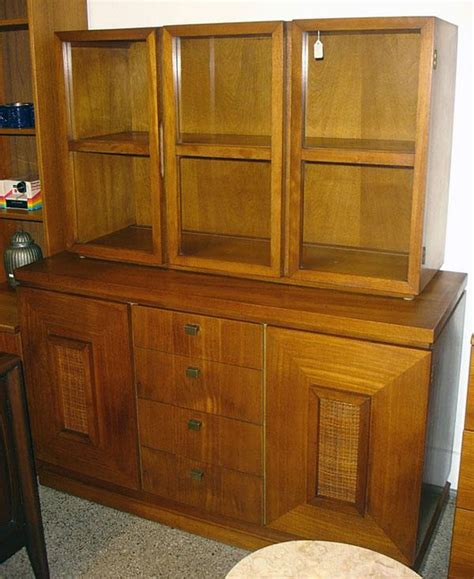 american of martinsville hutch american of martinsville china hutch vintage modern