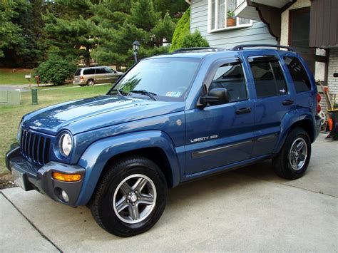 jeep liberty overview cargurus