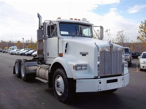 kenworth truck used trucks images 1988 kenworth t800 heavy duty trucks 0