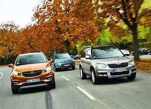 Opel La Teste : opel mokka x vs skoda yeti suzuki vitara cine condimenteaz mai bine suv ul de clas mic ~ Gottalentnigeria.com Avis de Voitures