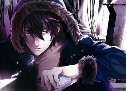 Anime Guy Wallpapers
