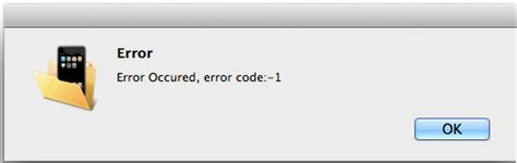 iphone error code iphone error code mon iphone error messages and how to