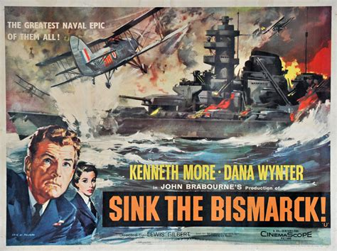 Sink The Bismarck Movie Forums