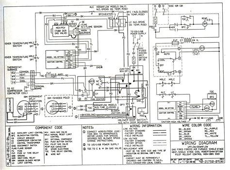 Carrier Ga Furnace Wiring Diagram by Carrier Wiring Diagram Electrical Website Kanri Info