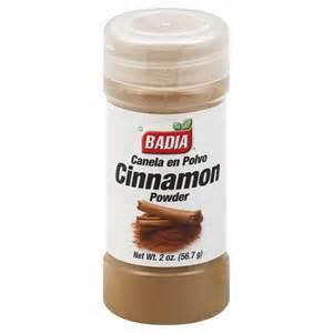 UPC 033844000158 - Badia Cinnamon Powder - 12 Jars (2 oz ...