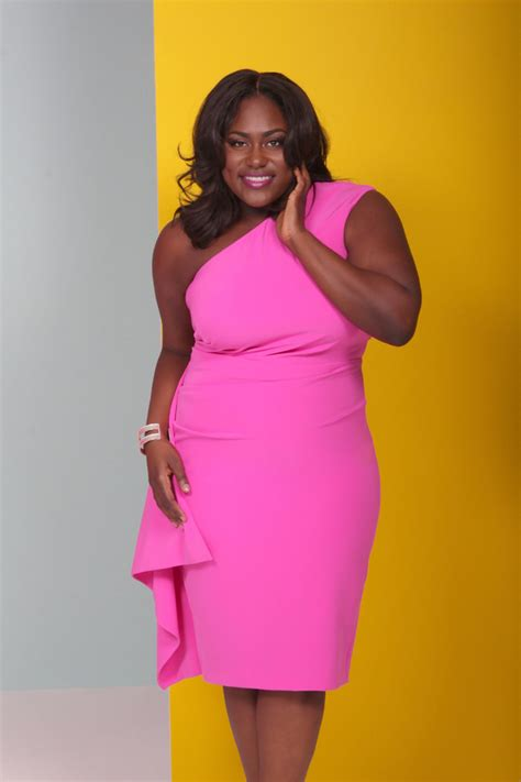 Danielle Brooks is the New Face of Christian Siriano for