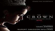 Hans Zimmer & Rupert Gregson-Williams - The Crown: Season ...