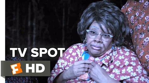 Tyler Perry's Boo 2! A Madea Halloween Tv Spot