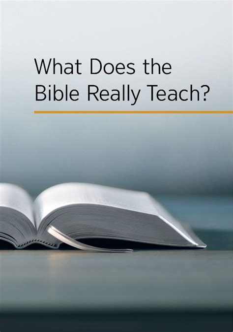 What Does by What Does The Bible Teach About Spiritism Watchtower