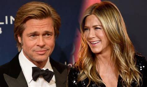 How Brad Pitt Turned Up At 50th Birthday
