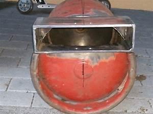 Gasflasche Als Feuerstelle : und noch ein smoker aus gasflaschen gepimpt baubericht seite 2 grillforum und bbq www ~ Sanjose-hotels-ca.com Haus und Dekorationen
