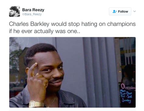James Charles Memes - the funniest memes and reactions to lebron james roasting charles barkley on an open fire bossip
