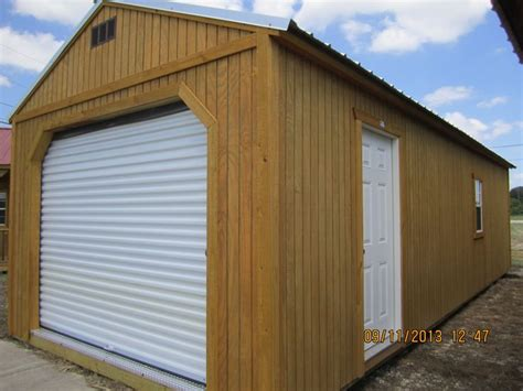 garages from startec are as good as it gets you choose
