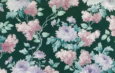 Vintage Floral Wallpaper Desktop Vintage Flower Wallpapers And Background Images Stmed Net