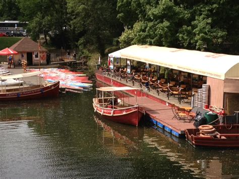 Boat Bar by Wroclaw Boat Bar With Photo Via Planet99 Guide To