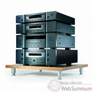 Meuble Hifi Bois : meubles audio video dans vincent sur design utile ~ Voncanada.com Idées de Décoration