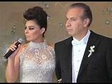 BODA YADHIRA CARILLO Y JUAN COLLADO - YouTube